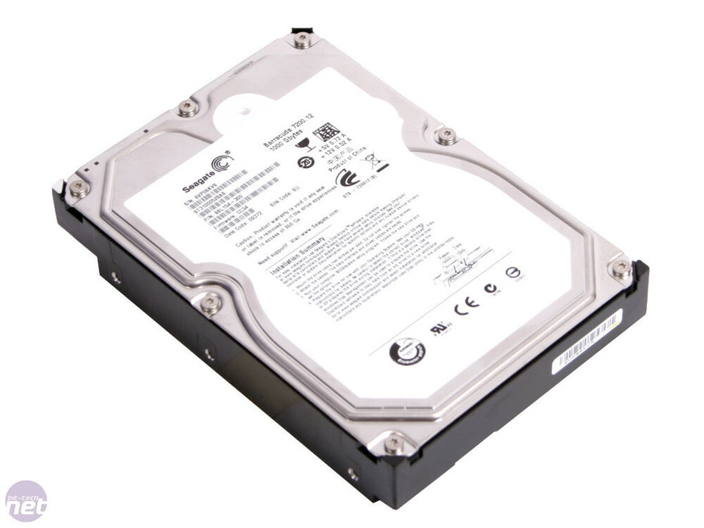 wd 1tb hard drive 64mb cache internal hdd sata cable new. Black Bedroom Furniture Sets. Home Design Ideas