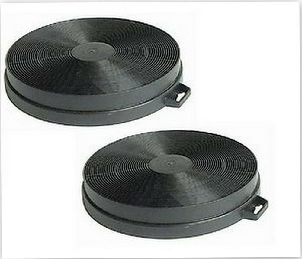 Cooker Hood Filters ~ Charcoal carbon cooker oven hood filters indesit pack ebay