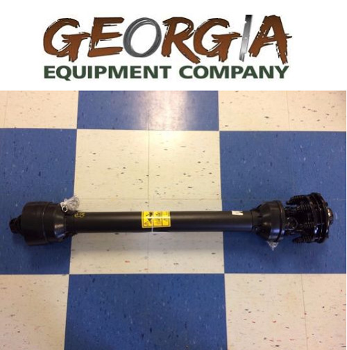Tractor Pto Slip Clutches : Slip clutch pto shaft new heavy duty with quot