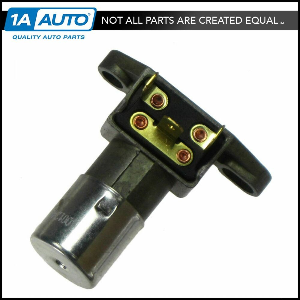 Headlight Headlamp Floor Mounted High Beam Dimmer Switch