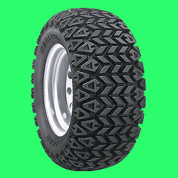 2 new all trail lawn mower garden tractor tires - Garden tractor tires 23x10 50 12 ...