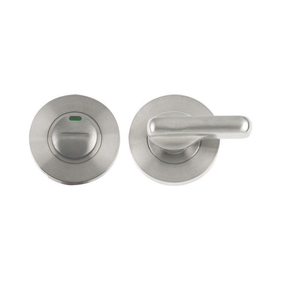 disabled bathroom lock turn release toilet privacy door indicator bolt