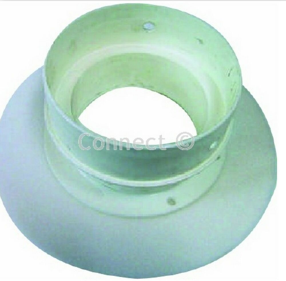 Universal Tumble Dryer Vent Hose Adaptor Connector Stick