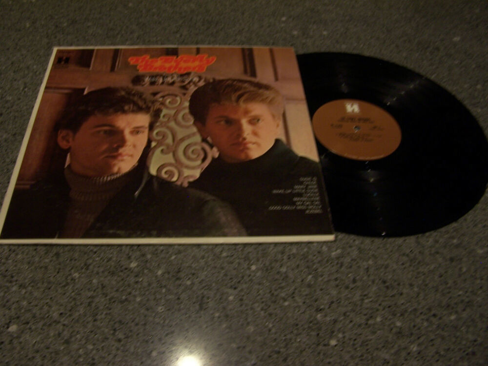 The Everly Brothers Quot Wake Up Little Susie Quot Lp Ebay