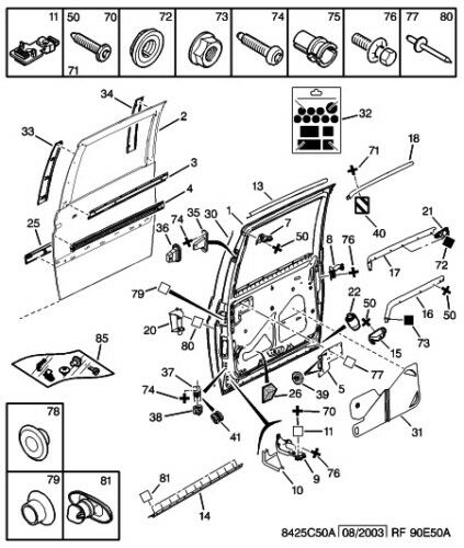 Peugeot 306 Window Wiring Diagram