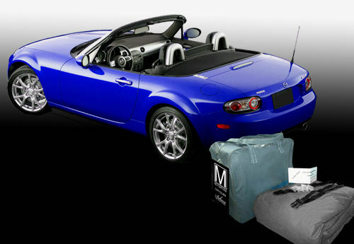 mazda mx 5 mx5 miata winter outdoor ganzgarage car cover auto garage wasserdicht ebay. Black Bedroom Furniture Sets. Home Design Ideas