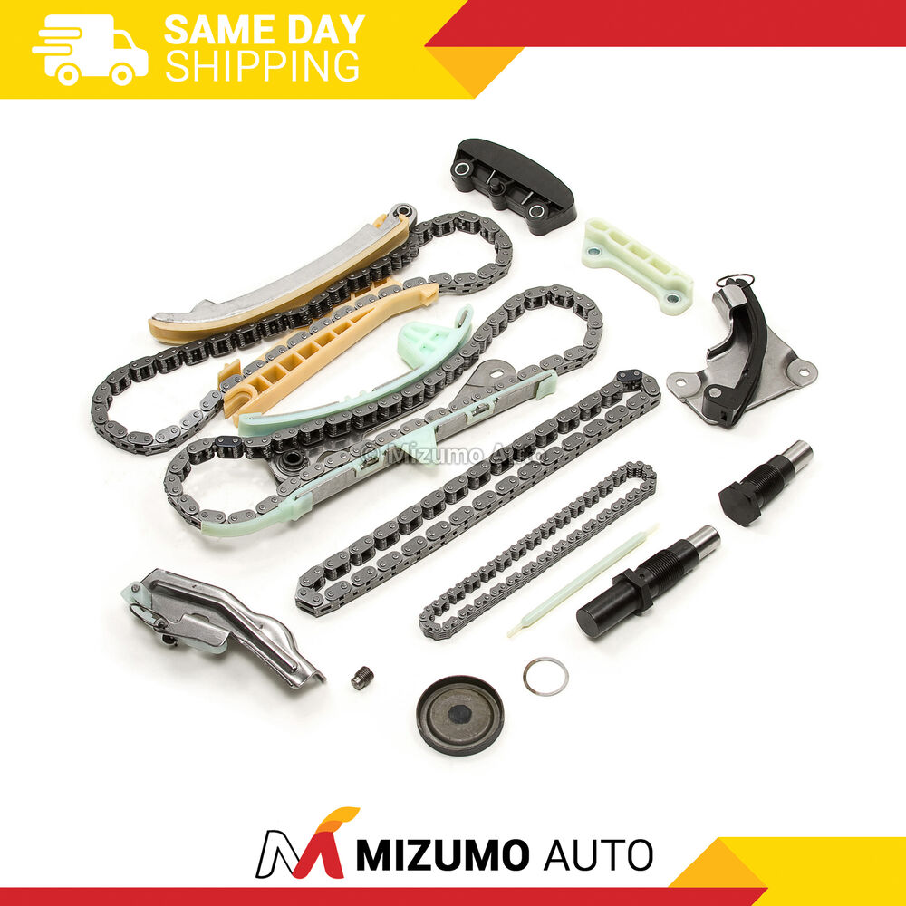 Timing Chain Kit Without Gears   Ford Mercury 4 0 Liter Sohc 97