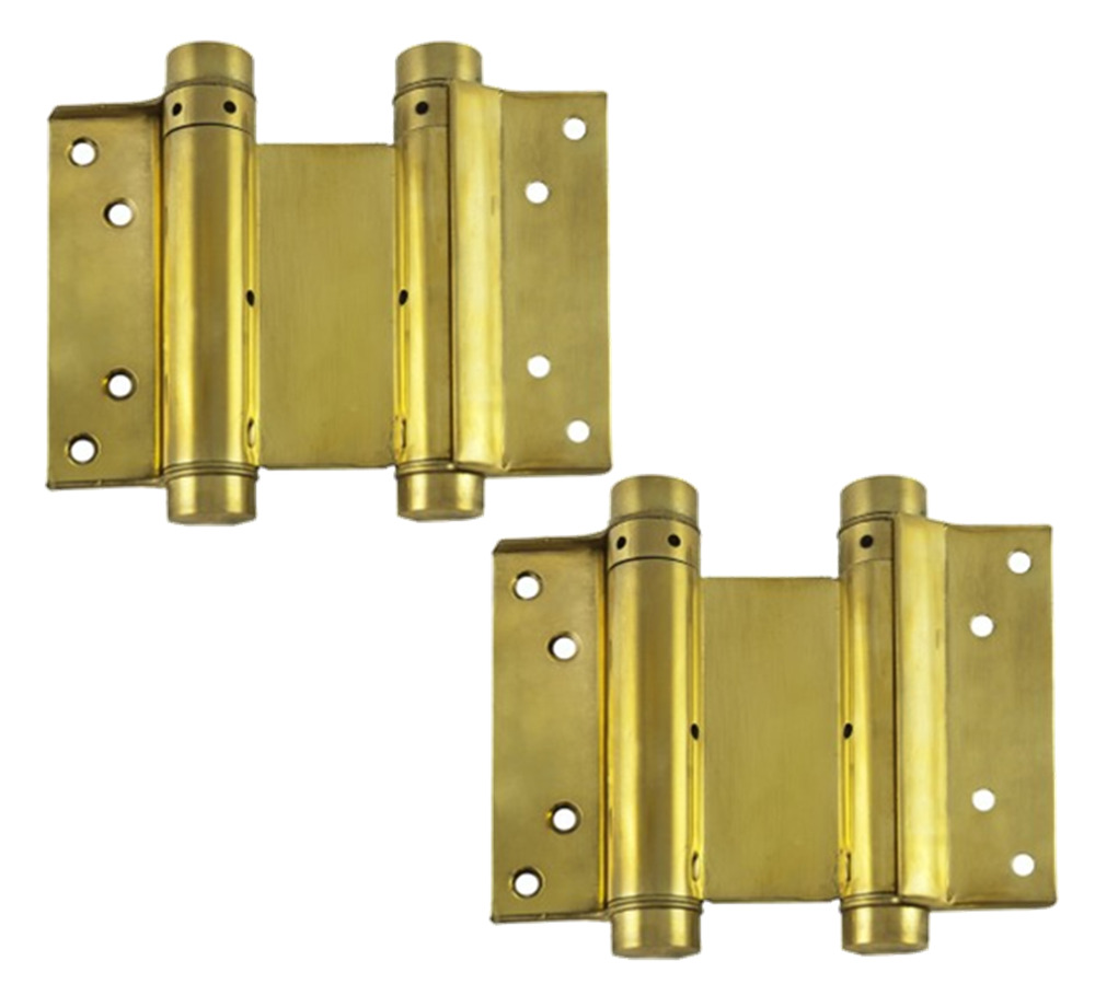 Double Swinging Kitchen Door Hinge
