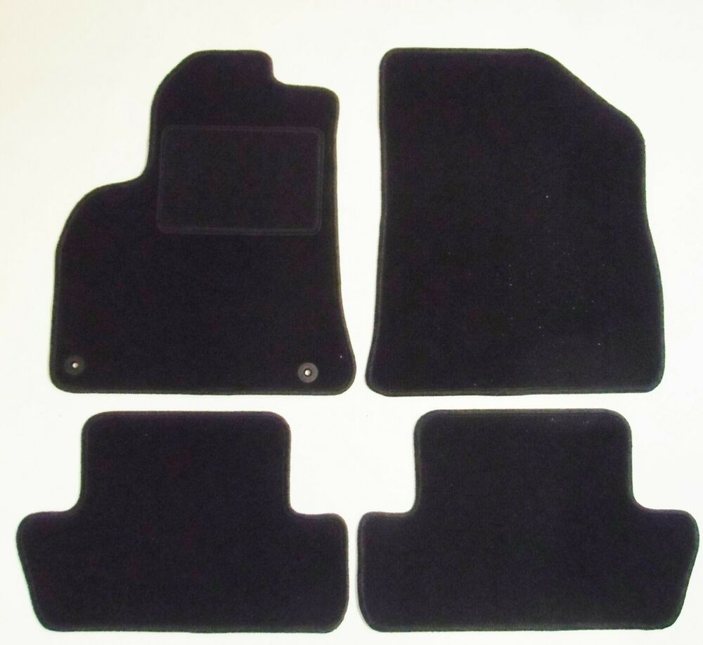 tapis de sol auto sur mesure pour peugeot 3008 ebay. Black Bedroom Furniture Sets. Home Design Ideas