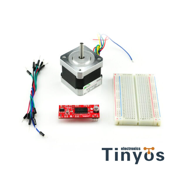 Easydriver Board Drive Stepper Motor Kit Ebay