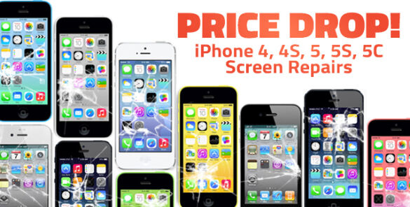 iphone 4s screen repair iphone 4 or 4s screen repair service any carrier 2162