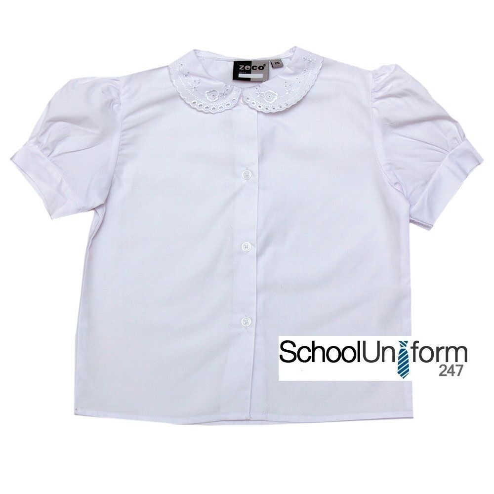 Zeco School Blouse 39