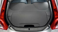 GENUINE VOLVO HARD LUGGAGE COMPARTMENT LOAD COVER C30