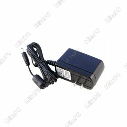 AC Adapter Charger For Logitech Harmony PS3 Playstation 3