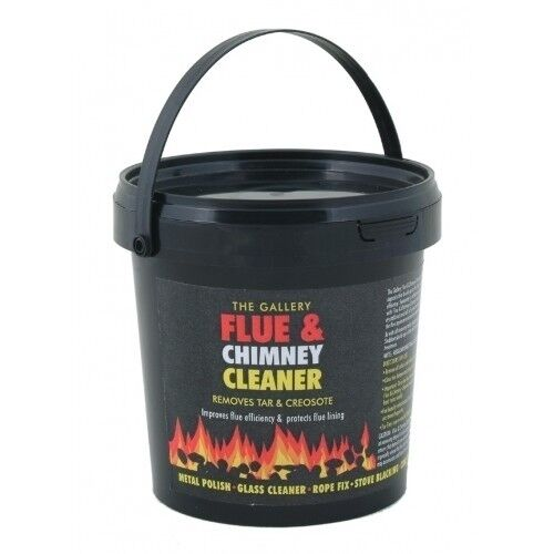 how to clean my chimney
