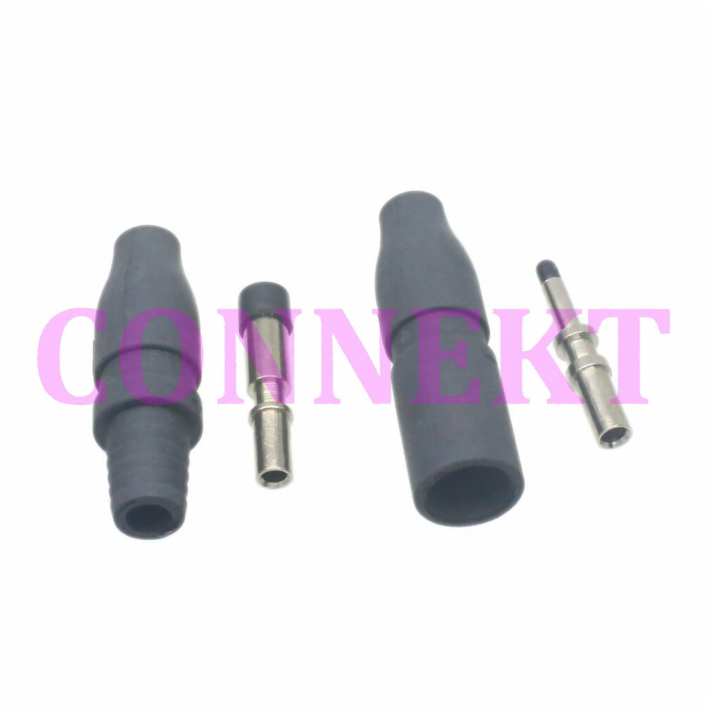 Mc3 Connector Pair Female Male Solar Cells Panels 4mm Ebay