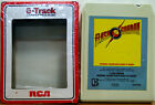 FLASH GORDON Original Motion Picture Soundtrack Music by Queen 8 TRACK CARTRIDGE