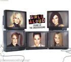 GIRLS ALOUD - Sound Of The Underground (UK 3 Trk CD Single Pt 1)
