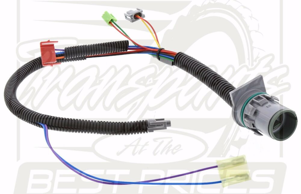 4l80e 4l80-e transmission gm chevy internal wire harness ... 4l80e transmission wiring harness diagram gm 4l80e transmission wiring