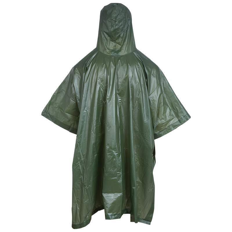 ... Hoodie Waterproof Poncho Hiking Gear Survival Backpacking | eBay