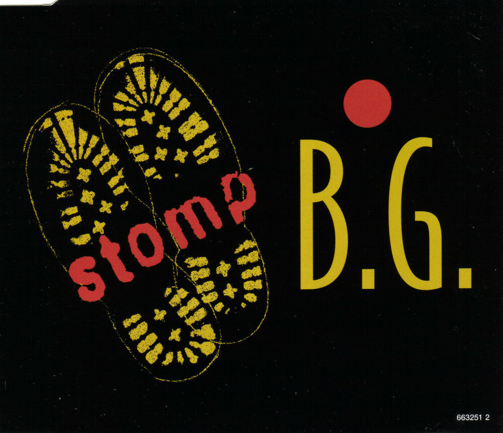 B.G. The Prince Of Rap - The Singles
