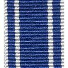 NATO Macedonia Medal Ribbon, Full Size, 1 metre, 1m, Army. Forces, Military