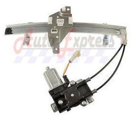 2000 05rear right window regulator buick regal century ebay
