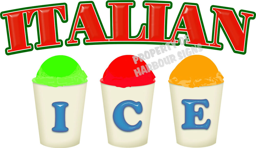 How to Start an Italian Ice Business