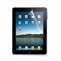 CLEAR SCREEN PROTECTOR FOR THE NEW iPad 3 and iPad 2