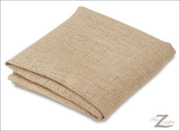 Natural Burlap Fabric 10 Yards 40 Quot 9oz 10 Ebay