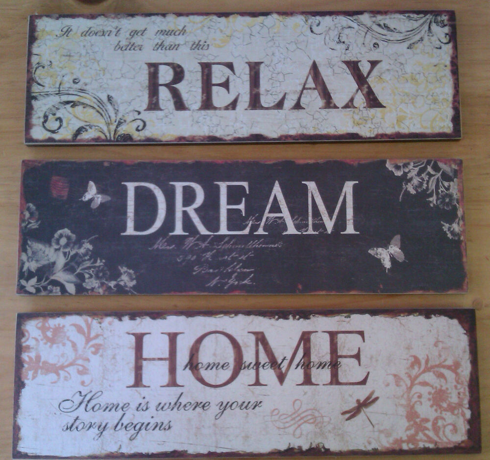 Lovely Large Shabby Chic Home Dream Relax Vintage Style
