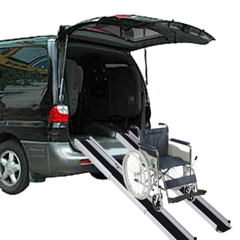 hitch mounted manual wheelchair carrier