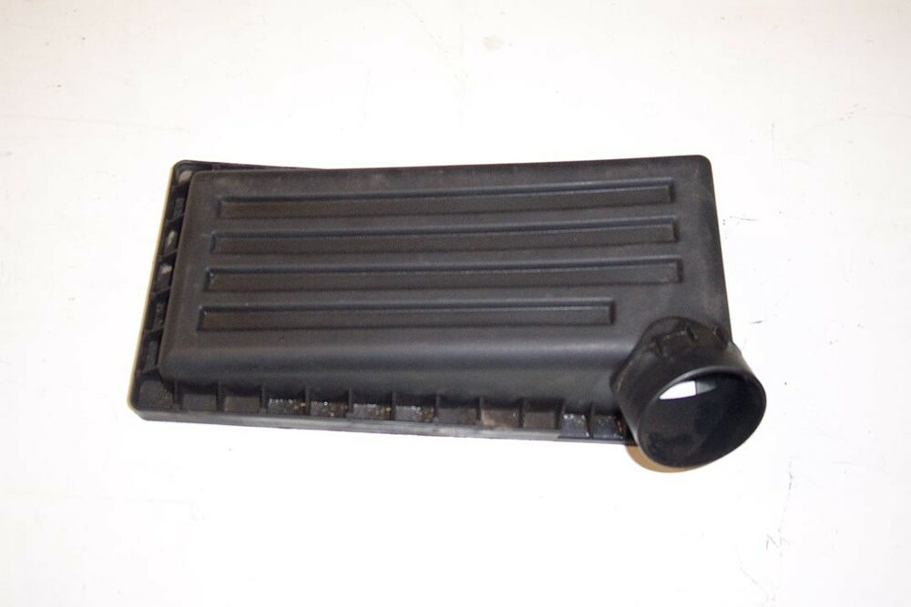 Jeep Air Cleaner : Jeep wrangler tj air filter box cleaner lid cover l