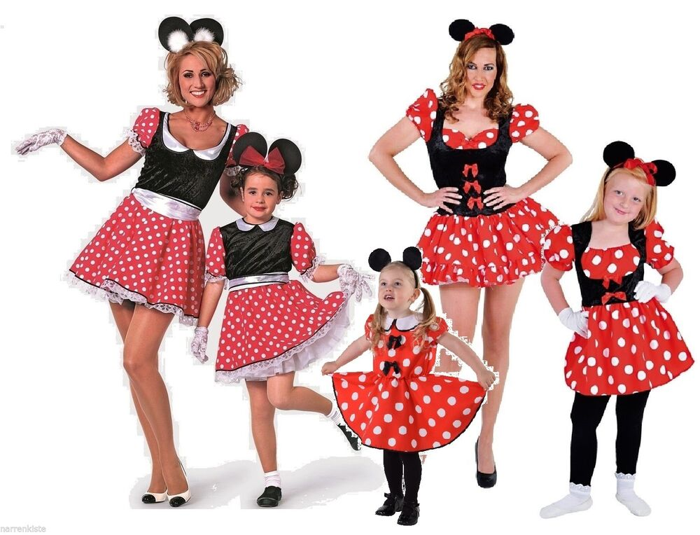 micky mickey minny minni minnie maus mouse disnay kleid. Black Bedroom Furniture Sets. Home Design Ideas