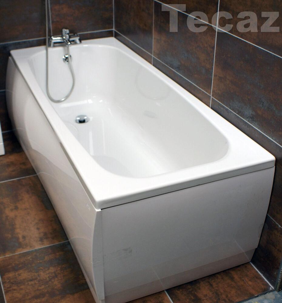 1500mm Bath Acrylic 1500 X 700 Bath With 25 Year Guarantee