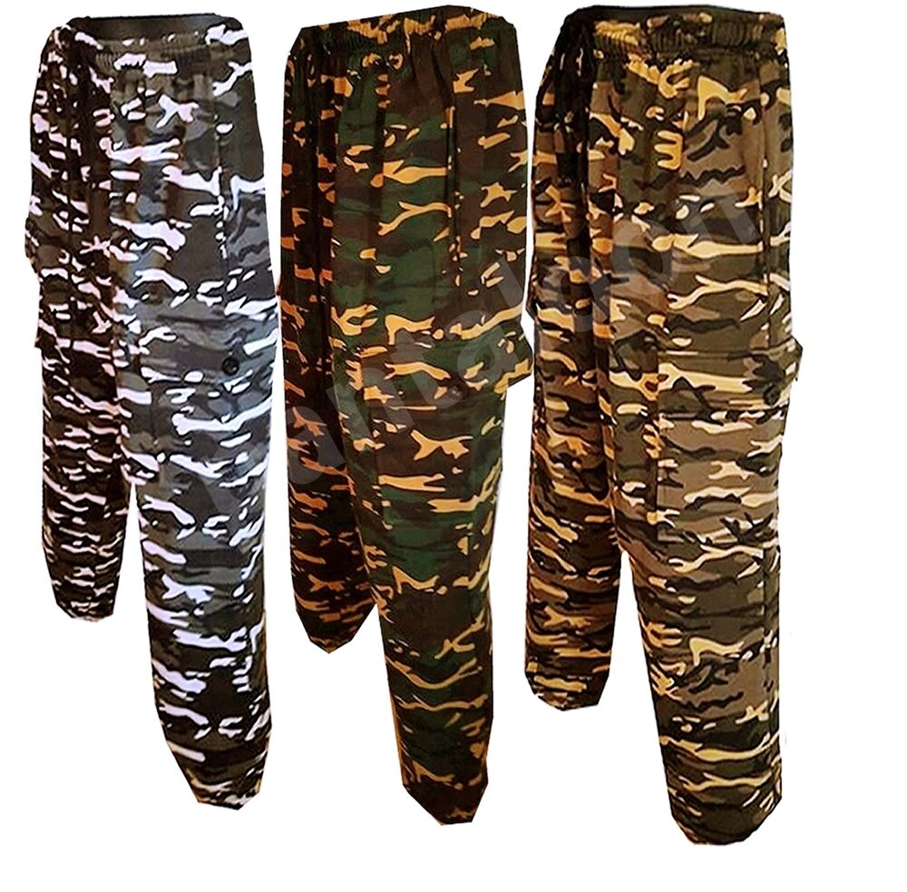 Shop for camo joggers online at Target. Free shipping on purchases over $35 and save 5% every day with your Target REDcard. jogger pants (5) jogger pants. pull-on pants (3) pull-on pants. Sleep pants (1) Sleep pants. Shipping & Pickup. buy online & pick up. buy online & pick up. in stores. Women's Camo Print Crop Jogger Pajama Pants.