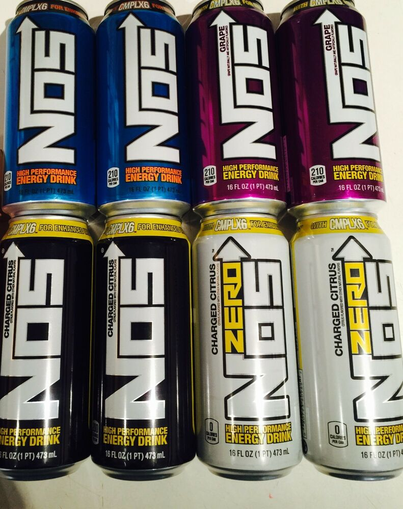 Where To Buy A Case Of Nos Energy Drink