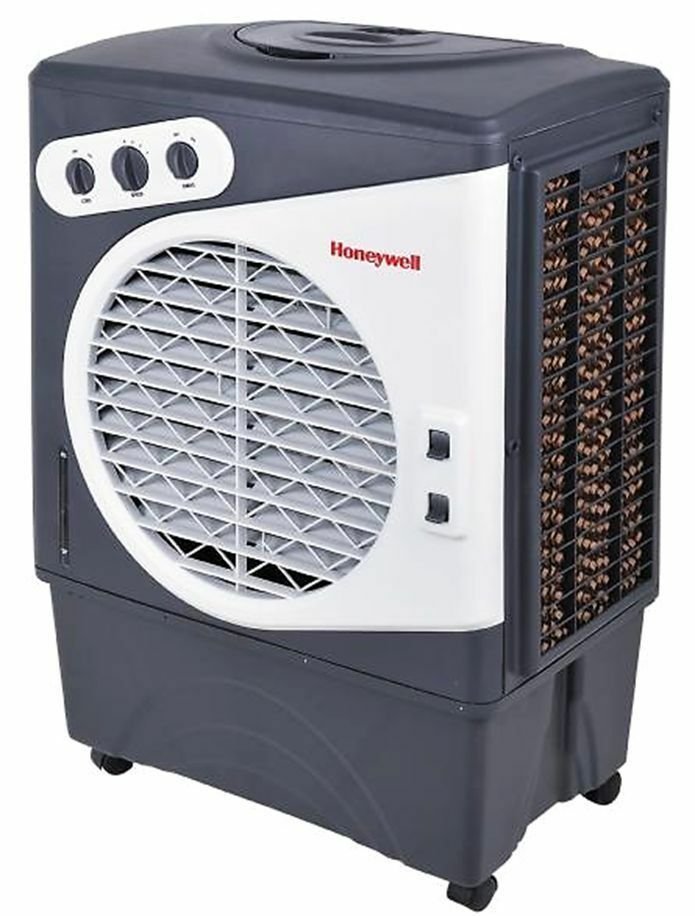 design raum luftk hler honeywell klimager t luftreiniger ventilator air cooler ebay. Black Bedroom Furniture Sets. Home Design Ideas