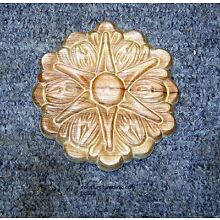 WOOD EMBOSSED APPLIQUE CARVING  4