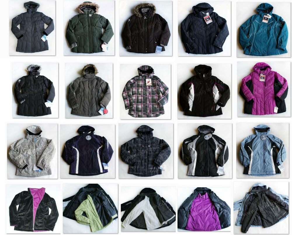 Where to buy zeroxposur jackets
