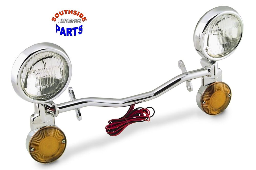 Honda Replacement Parts Motorcycle