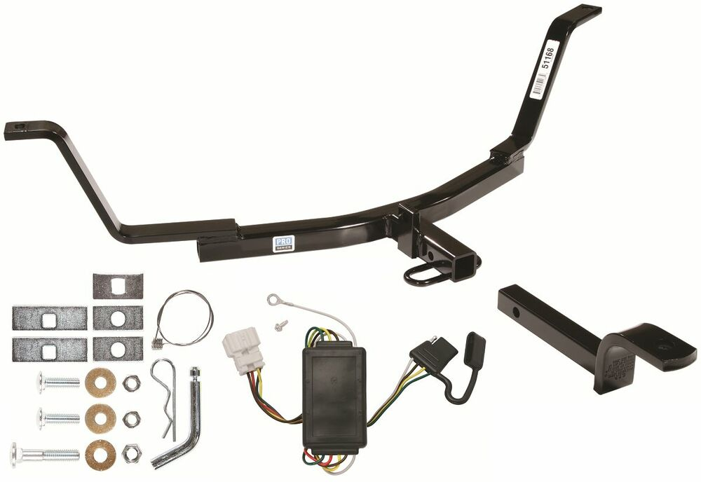honda 2007 tow wiring diagram 2007-2011 honda crv class 1 trailer receiver tow hitch w ...