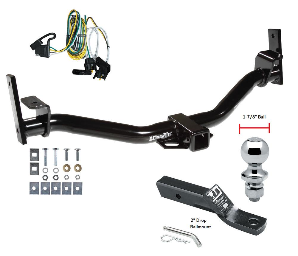 Hitch Wiring Harness Kit Hitch Free Engine Image For