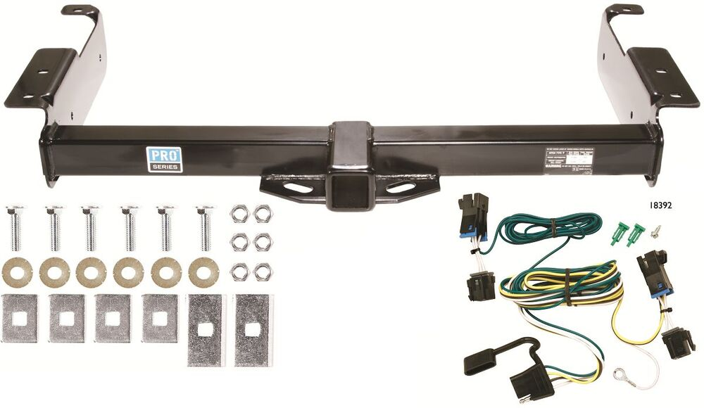 2003 2015 chevy express van trailer hitch wiring kit. Black Bedroom Furniture Sets. Home Design Ideas