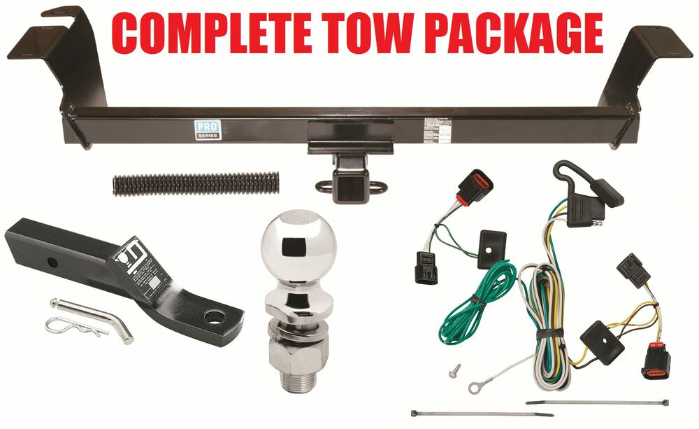 Home Hitch Receiver Wiring Harness Repair Kit For 20072013 Dodge