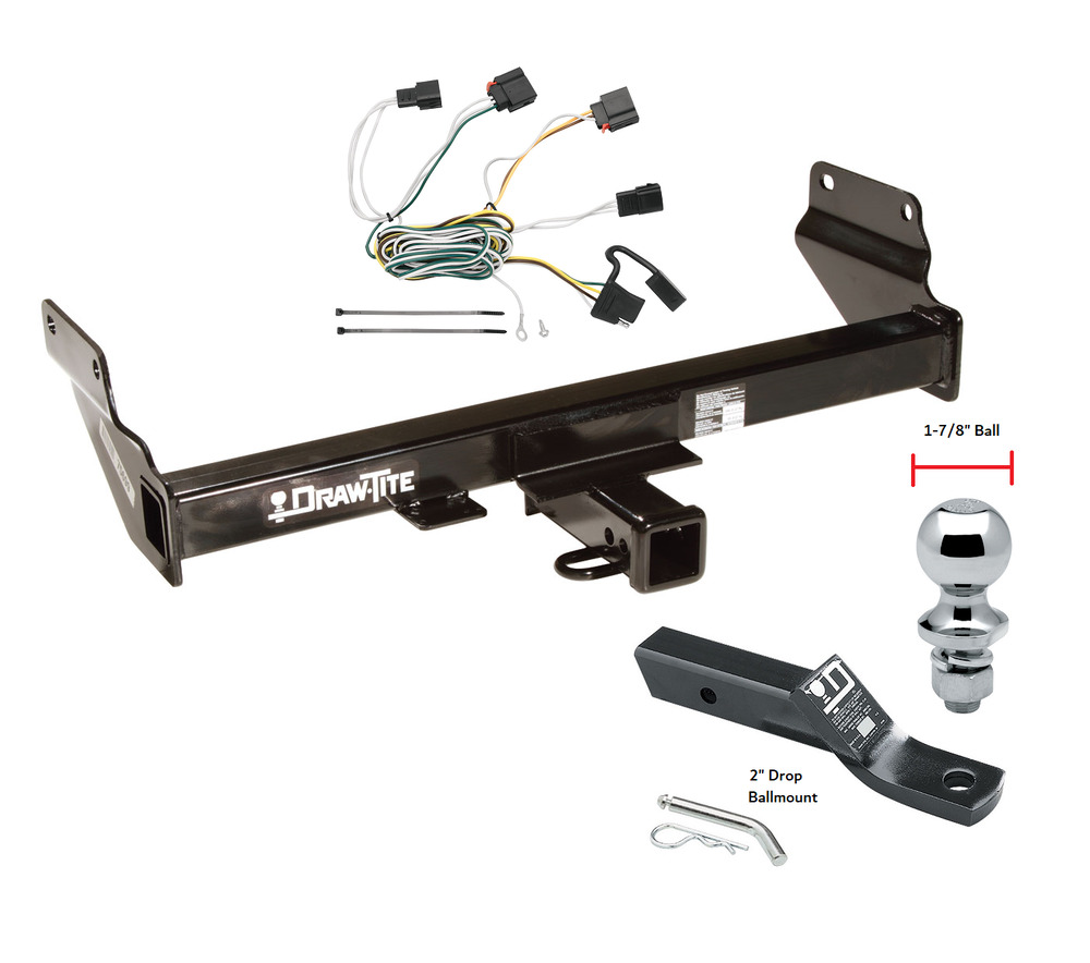 2011 2013 jeep grand cherokee trailer hitch wiring kit. Black Bedroom Furniture Sets. Home Design Ideas