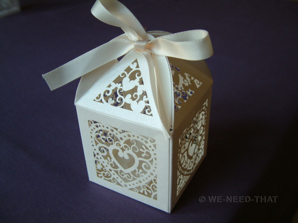 how to make wedding cake boxes at home