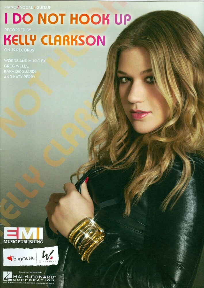 kelly clarkson i do not hook up dailymotion Lyrics to just friends by musiq soulchild: we can hook up, hang out, just chill i'm not trying to pressure you kelly clarkson elastic heart sia.