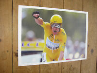 Bradley Wiggins Tour de France Winner Fist POSTER