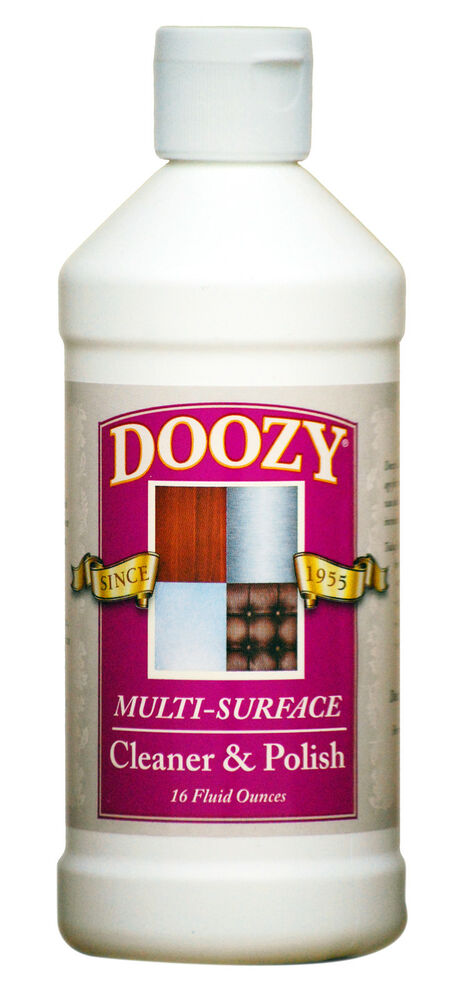 Doozy Multi Surface 16 Oz Antique Wood Furniture Restorer